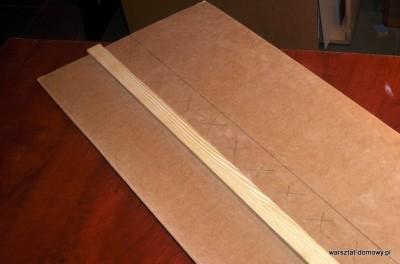 DSC 2355 400x264 Prowadnica do pilarki ręcznej   efektywny sposób na proste linie