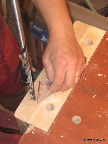 IMG 0613 375x500 Instalacja imadła czołowego do stołu warsztatowego   cz. 2