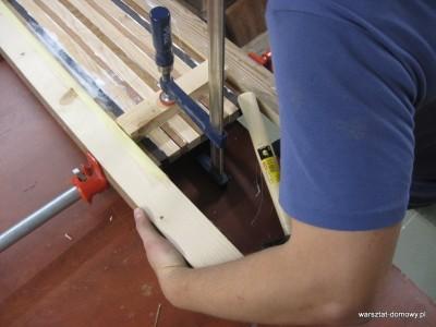 IMG 0852 400x300 Deska dokrojenia zkolorowego drewna