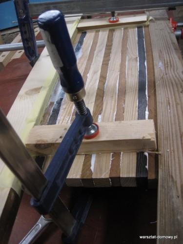 IMG 0856 375x500 Deska dokrojenia zkolorowego drewna
