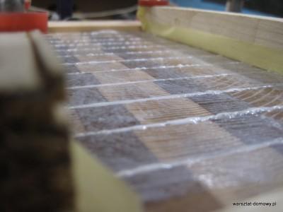 IMG 0917 400x300 Deska dokrojenia zkolorowego drewna