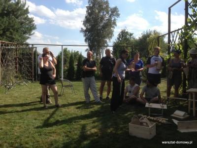 IMG 0928 400x300 Pierwszy Piknik Stolarski 2013