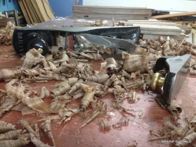 2014 01 27 22.54.08 400x300 Relacja z budowy stołka warsztatowego – dzień trzeci (#SSBO)