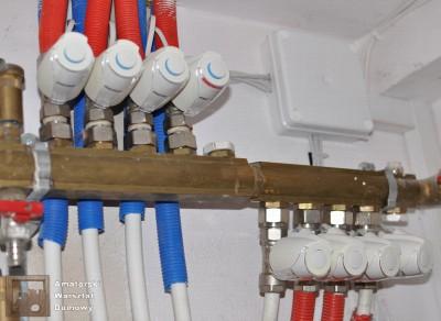 DSC 0056 400x292 Ogrzewanie domu sterowane przez dom inteligentny (KNX)