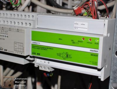 DSC 0064 400x302 Ogrzewanie domu sterowane przez dom inteligentny (KNX)
