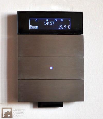 DSC 0076 400x463 Ogrzewanie domu sterowane przez dom inteligentny (KNX)