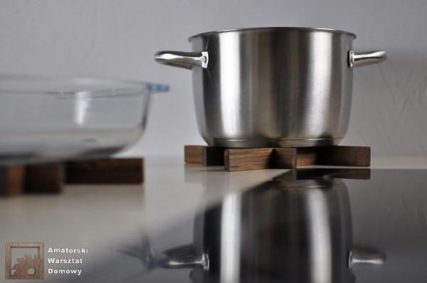 DSC 0138 600x398 Składana podstawka na świąteczny stół   pomysł na prezent